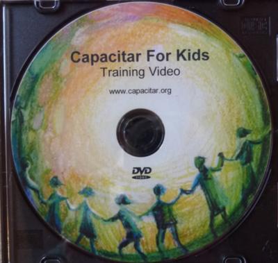 Digital Video: Capacitar for Kids