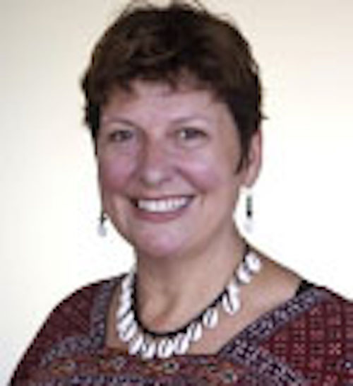 Sharon Kuehn, BA, MHRE