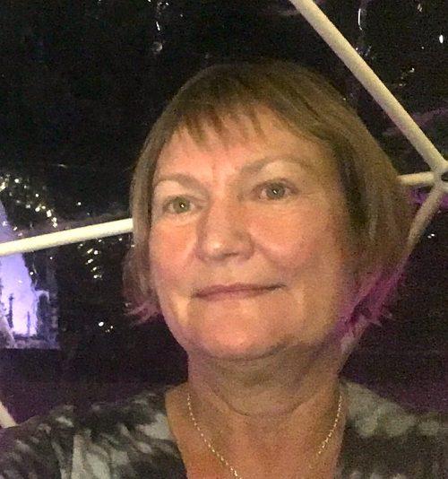 Barbara Lutz, PhD