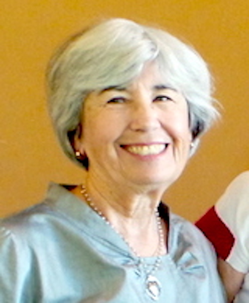 Juliet Spohn Twomey, IHM, MA