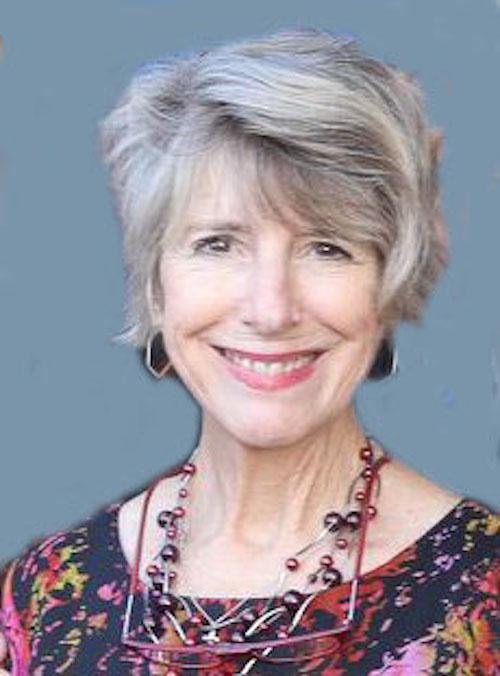 Ree Taylor, MA