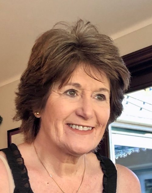 Sheila Grady, MSEd