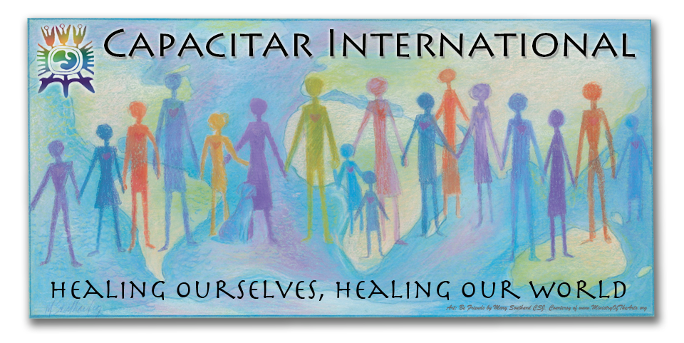 Healing Ourselves, Healing Our World