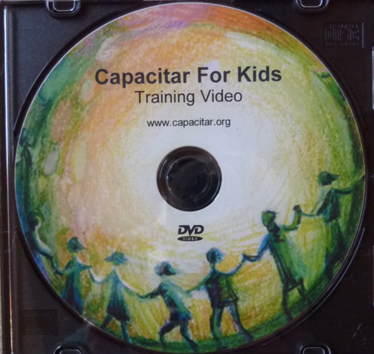 Digital Video: Capacitar for Kids