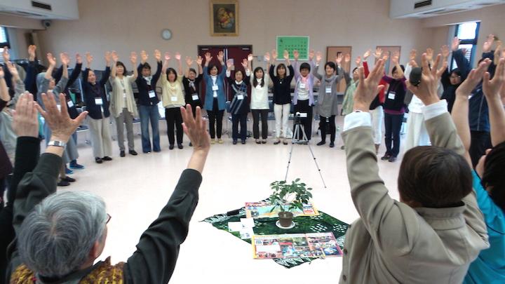 Tokyo Workshop Circle