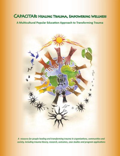 Healing Trauma, Empowering Wellness
